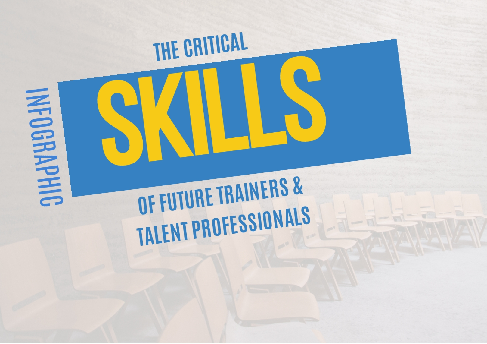 Future skills for talent professionals