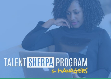 Talent Sherpa Program for Managers
