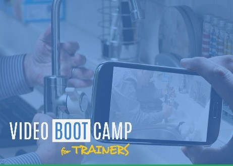 1 day video boot camp