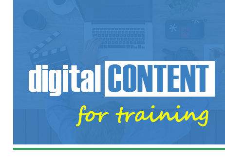 Digital Content Workshop