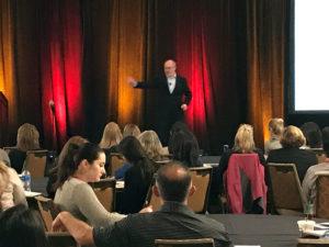 Jonathan Halls - Keynote at Core 4 Conference